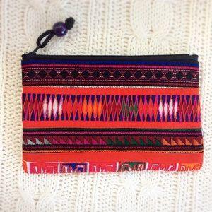 Handbags - BOHO Hmong Embroidered Bag